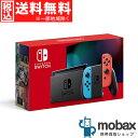 ◆5%還元対象◆【新品未使用】2019年版 Nintendo Switch Joy-Con(L)ネオンブルー/(R)ネオンレッド HAD-S-KABAA ニンテンドースイッチ