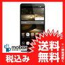 ※国内版SIMフリー【新品未使用】Huawei Ascend Mate7 MT7-J1 [オブシディアンブラック]☆白ロム