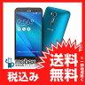 《SIMフリー》 【新品未開封品(未使用)】 ASUS ZenFone Go ZB551KL [ブルー] 白ロム ZB551KL-BL16