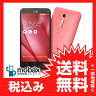 《SIMフリー》 【新品未開封品(未使用)】 ASUS ZenFone Go ZB551KL [ピンク] 白ロム ZB551KL-PK16