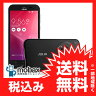 《国内版SIMフリー》【新品未開封品(未使用)】ASUS ZenFone Zoom 64GB ZX551ML-BK64S4PL [ブラック] 白ロム