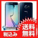 ※〇判定 【新品未使用】SoftBank Galaxy S6 edge 404SC 64GB[ブラックサファイア]白ロム