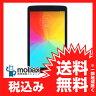 ※保証書未記入【新品未使用】JCOM タブレット LG G Pad 8.0 L Edition LGT01 [ブラック] 白ロム