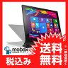 《SIMフリー》【新品未使用】Lenovo YOGA Tablet 2 with Windows YOGA Tablet 2-1051L 59435738 [ブラック]白ロム