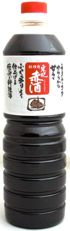 【料理酒は、味も値段も千差万別、どれを選んでいい...の商品画像