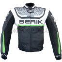 BERIK ベリック レザージャケット EXTRATEX 10452 GREEN