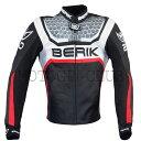 BERIK ベリック レザージャケット EXTRATEX 10452 RED