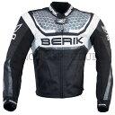 BERIK ベリック レザージャケット EXTRATEX 10452 GREY