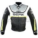 BERIK ベリック レザージャケット EXTRATEX 10452 YELLOW