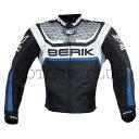 BERIK ベリック レザージャケット EXTRATEX 10452 BLUE