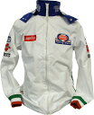 APRILIA PATA RACING TEAM JACKET embroidery logo case team summer jacket J-9483-DFX