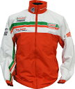 9584TEN KATE HONDA Honda racing team embroidery jacket [after20130610]
