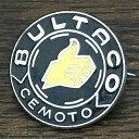 ブルタコ ピンバッジ BULTACO Pin