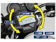 【送料無料】 デイトナ バイク用スマートフォンホルダー WIDE クイックタイプ (92602)