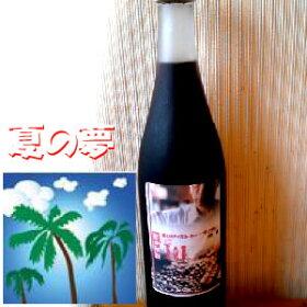 アイスコーヒー「夏の夢」瓶タイプ720ml