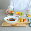 AA-003 WOODEN PLATE L ウッド ラバーウッド プレートシリーズ ACACIA アカシア ( Blue・Emerald・Grey・Natural・Purple・White・Scar..