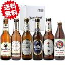 ドイツビール飲み比べ6本セット 【安心の全品正規輸入品】 ガッフェル パウラーナ