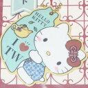 国内発送 台湾 悠遊カード ハロー キティ サンリオ MRT IC 交通 電車 EasyCard HELLO KITTY I LOVE TAIWAN キーホルダー ネコポス 新品