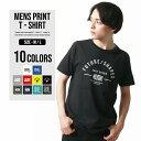 【メール便 送料無料】 NEXT WALL メンズ Tシャツ 半袖Tシャツ プリントTシャツ ティーシャツ 柄込み「N29-107」