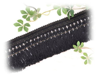 Inventory unless ♪ you can stall easily fringe lace!