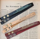 [all brand * length adjustment real leather handle * Tokyo antique and collaboration product three colors of MY Mama]