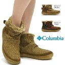 コロンビア YU3629 ウィメンズ トゥアラティン ミニブーツ レディース Columbia WOMEN'S TUALATIN MINI BOOT