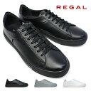 リーガル 靴 メンズ 56TR カジュアルシューズ レザース...