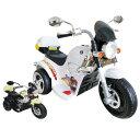 電動乗用バイク 電動バイク 充電式 乗用玩具 アメリカンバイク 子供用 三輪車 キッズバイク クリスマスプレゼントにぴったり バイクCBK-014