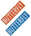 卓球:バタフライ Butterfly 今治ビッグロゴ タオル...