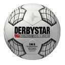 サッカー:ダービースター サッカーボール 4号球 「DERBYSTAR」 シロッコTT scirocco TT Nr.1286-04