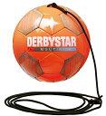 サッカー:ダービースター サッカーボール 【トレーニング】DERBYSTAR マルチキック Multikick Nr.1066 軽量5号球