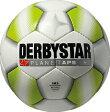 サッカー:ダービースター サッカーボール 4号球 「DERBYSTAR」Planet APS Nr.1233-04 ★【02P01Oct16】