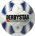 サッカー:ダービースター サッカーボール 4号球 シカゴTT「DERBYSTAR」Chicago TT N