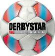 サッカー:ダービースター サッカーボール 「DERBYSTAR」ミニチュアボール1号球 BRILLANT ORANGE MINI Nr.4320 【リフティングに!】【インテリアに!】【02P05Nov16】