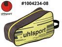 サッカー:ウールシュポルト「uhlsport」ゴールキーパーバッグ #1004234 08【キーパーグローブケース キーパーグローブバック】2017年 NEWカラー!