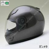 FX7【】ガンメタ★フルフェイスヘルメット 安全規格品(SG品)★NEO-RIDERS【あす楽対応】