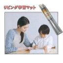 『リビング学習マット DMT-6040 クリアー 60cm×40cm』リビング学習は学校も推奨する勉