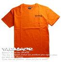 ショッピングスノボ Thrasher Magazine(スラッシャー)Tシャツ ポケット付き Hometown Pocket T-shirt Orange スケボー SKATE SK8 スケートボード HARD CORE PUNK ハードコア パンク HIPHOP ヒップホップ SURF サーフ レゲエ reggae スノボー スノーボード Snowboard NINJA X