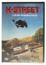 H-Street Skateboards スケートビデオ 映像 Classic Shackle Me Not DVD 1988 復刻 1st VIDEO スケボー SKATE SK8 スケートボード HARD CORE PUNK ハードコア パンク HIPHOP ヒップホップ SURF サーフ レゲエ reggae スノボー スノーボード Snowboard NINJA X