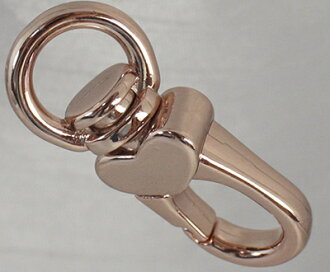 心臟病的魅力 NAS 可以 10 毫米圓粉紅色