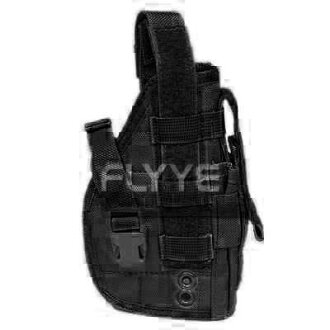 [股票] Flyye 躑躅手槍皮套手槍皮套 BK
