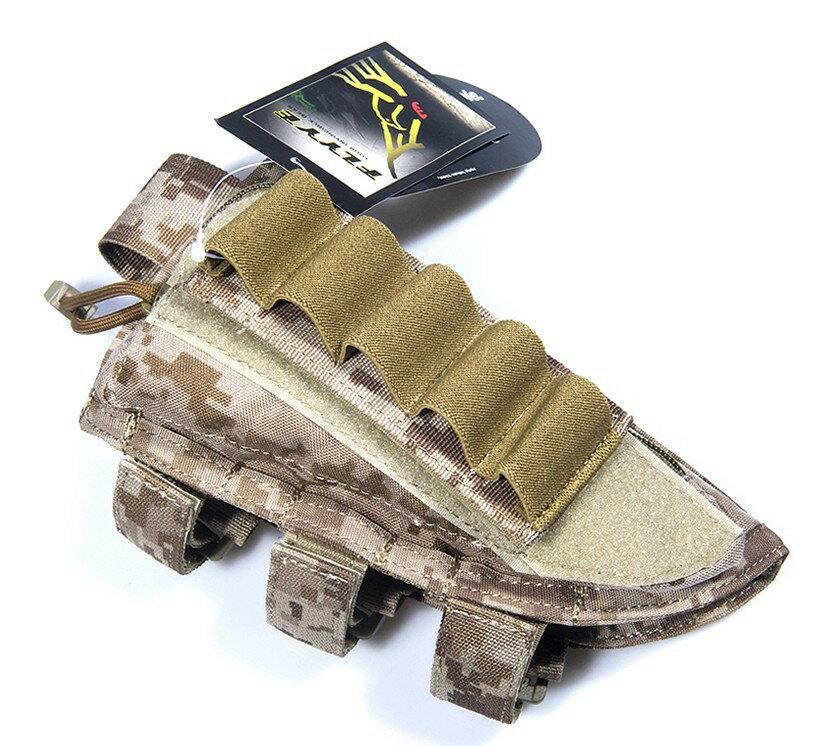 【即納】Flyye Gun Holder Accessory Pouch AOR1