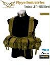 【即納】Flyye Tactical LBT 1961G Band KH