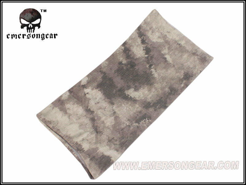 EMERSON製 急速乾燥 多目的スカーフ A...の紹介画像2