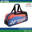 ヨネックス:YONEX トーナメントバッグ BAG11LCW バドミントン・テニスバッグ