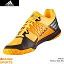 樂天商城 - アディダス:adidas ウバシャル F6 UBERSCHALL F6 BB4836 UNISEX 男女兼用 カラー:ソーラーゴールド バドミントンシューズ