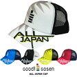 GOSEN:ゴーセン オールジャパンキャップサブリメーション C16A02 テニスキャップ 軟式テニス キャップ 帽子 コンビニ受け取り可能商品