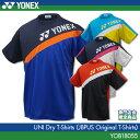 チームで揃えられますS M L O XOサイズ ヨネックス:YONEX 専門店会オリジナルTシャ
