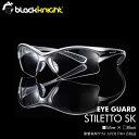 世界スカッシュ連盟(WSF)認定日本スカッシュ協会(JSA)認定620SK(118)black knight:ブラックナイトSTILETTO SK:スタイレットSKアイガード:EYE GUARDスカッシュ、バドミントン、テニス標準サイズカラー:シルバー/ブラック