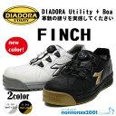 新色!ディアドラ安全靴 FINCH フィンチ FC-181/...